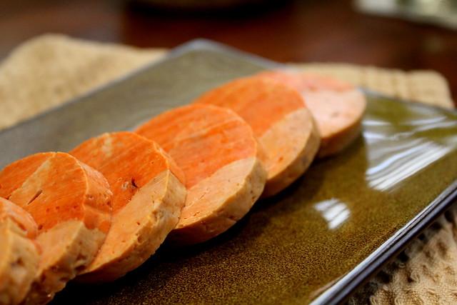 monkfish pate