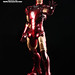 Hot Toys -MMS110- Iron Man: mark III Battle Damaged announcement
