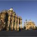 mausoleums, junagadh