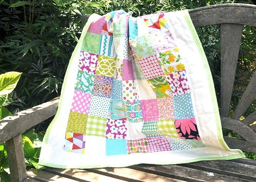 poppy's quilt