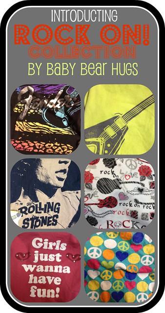 rock on! options2