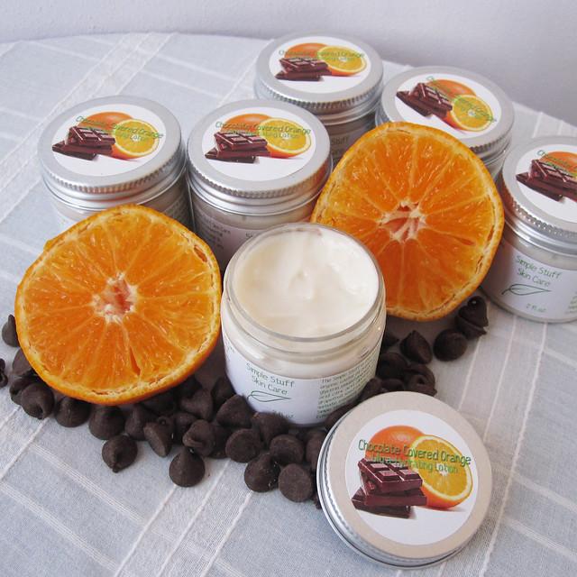 Natural Emulsifying Food Additives