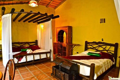 luxury budget hotel la fortuna arenal costa rica