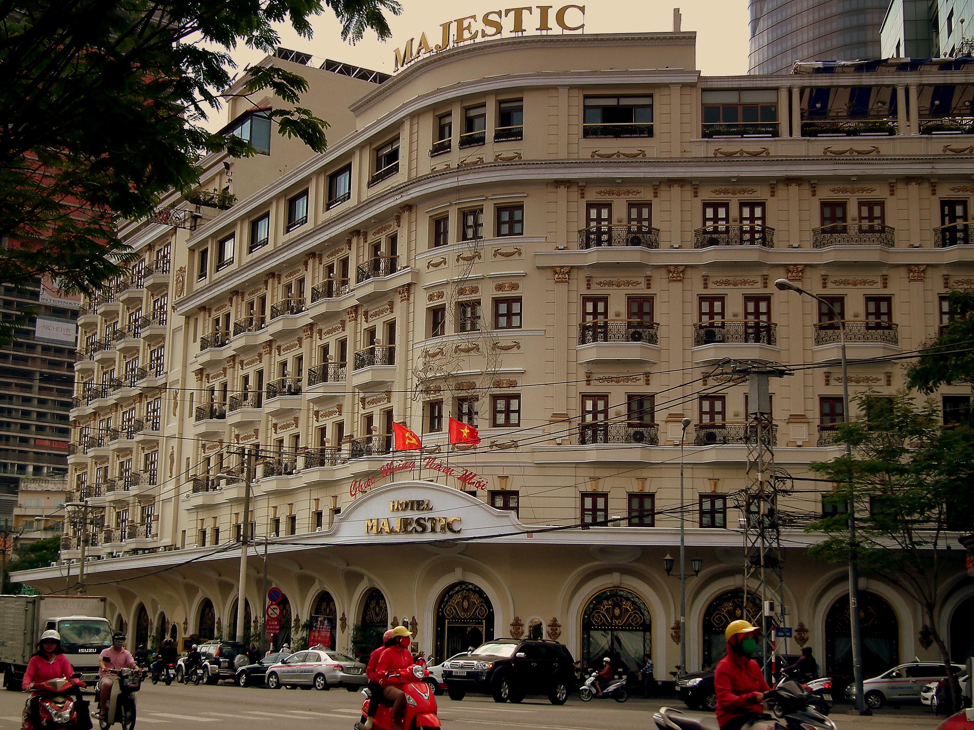 Majestic Hotel Vietnam
