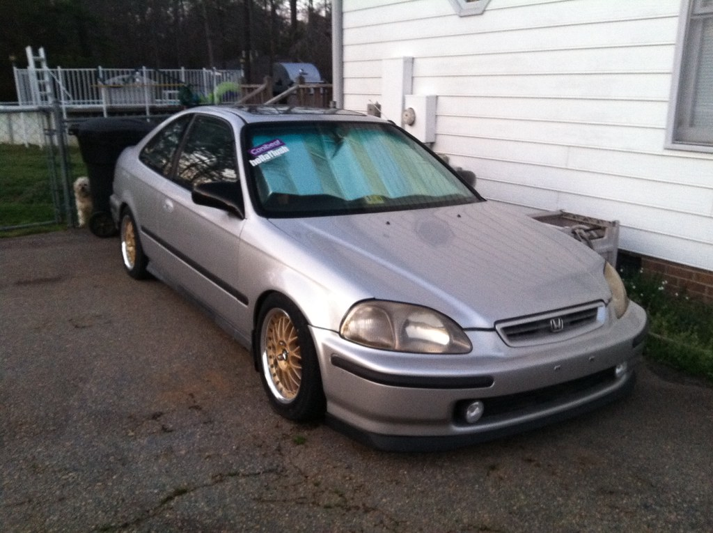 1997 honda civic ex coupe sir ctr raybrig energy suspension gc forums. Black Bedroom Furniture Sets. Home Design Ideas