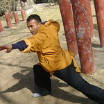Tue, 15/03/2011 - 07:32 - SHIFU KANISHKA SHARMA HEAD OF SHAOLIN TEMPLE INDIA Shaolin Kung Fu India