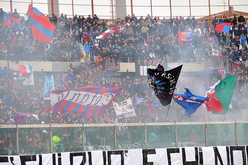 Calcio, giudice sportivo: squalificato Steve von Bergen nel Palermo, ammenda al Catania$