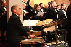 The Sacramento City College's Evening Chorale