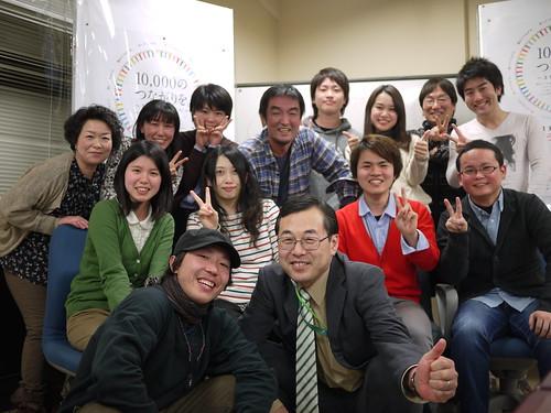 ボランティアインフォ2012卒業式_01