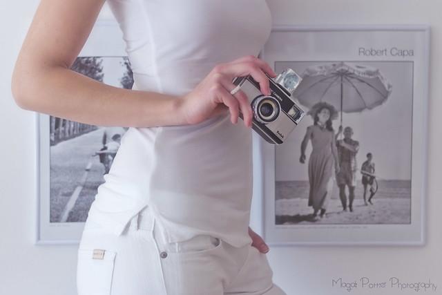 """Fotografiando entre los """"grandes"""""""