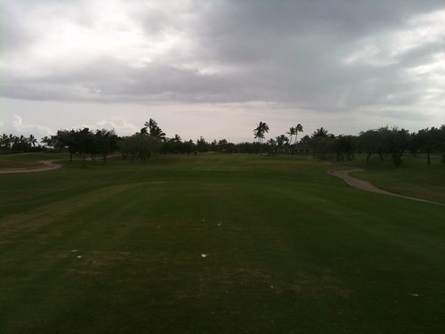 Hawaii Prince Golf Club 447
