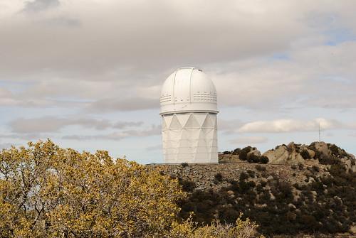 arizona tucson telescope kittpeak mayalltelescope