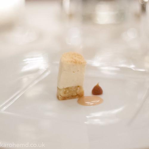 Colette's - Cheesecake