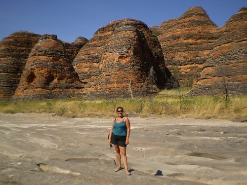 Bungle Bungles by Lizzie Kempson