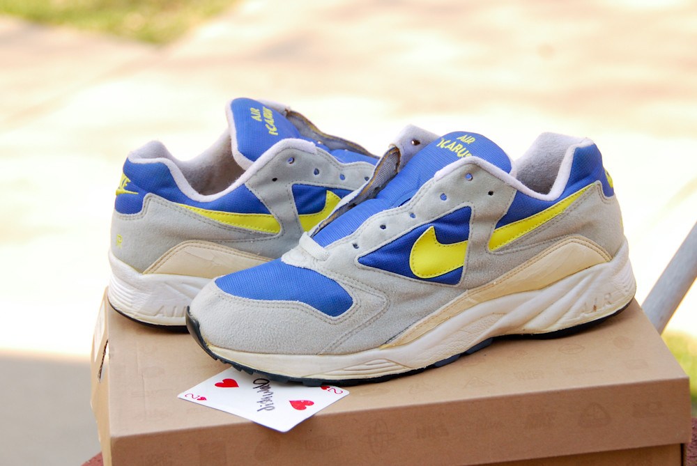 sports shoes baf43 ccdf2 1993 Nike Air Icarus Extra  SOLD  dishwab  Flickr