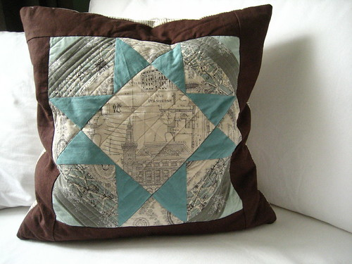 pillow no. 2