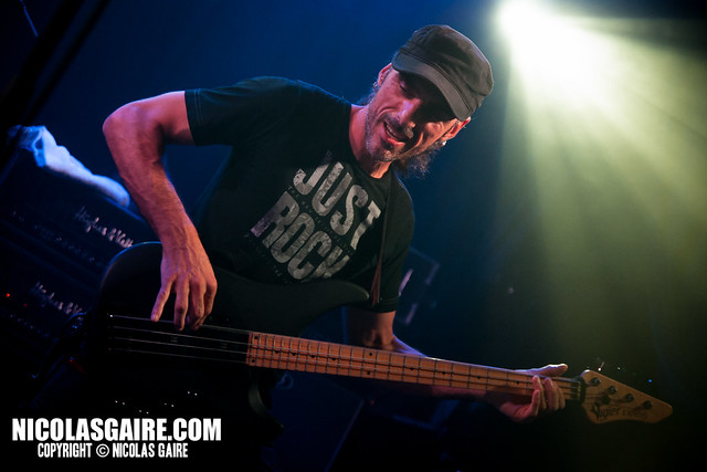 Patrick Rondat @ Divan du Monde - Paris | 21.03.2012