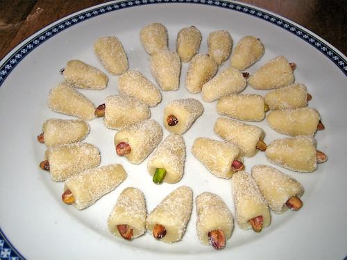 Tut: dolcetti armeni by fugzu