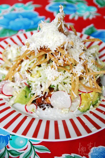 Salad, El Loco