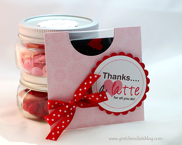 valentine gift card holder 1