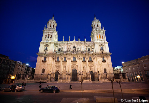 Catedral en 16mm