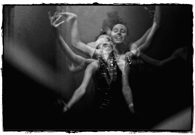 Evry Daily Photo - Ebena - Danse Laisse Vivre Ton Corps - Marthe Spaety