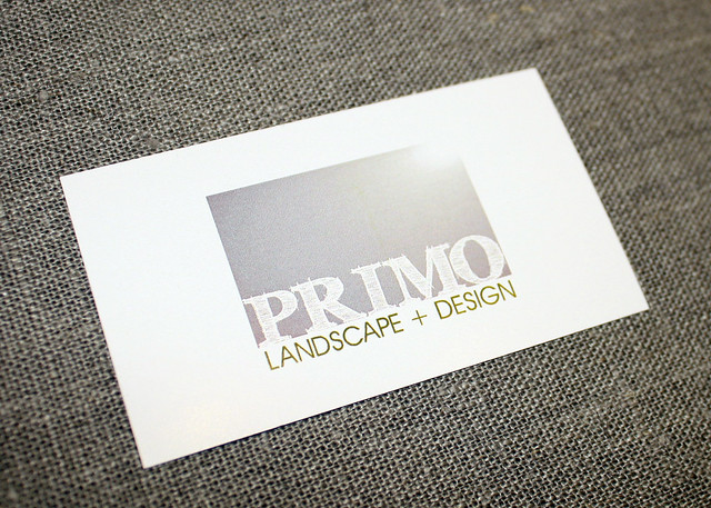 Primo Landscape + Design Card1