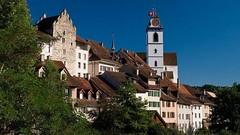 Aargau trek