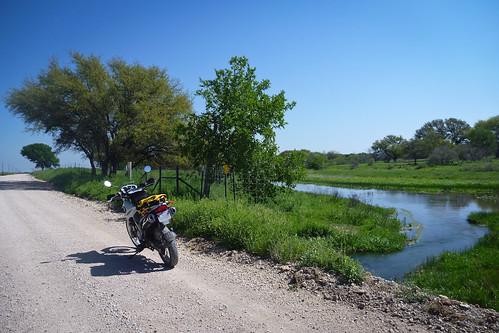 Wallace Creek Road