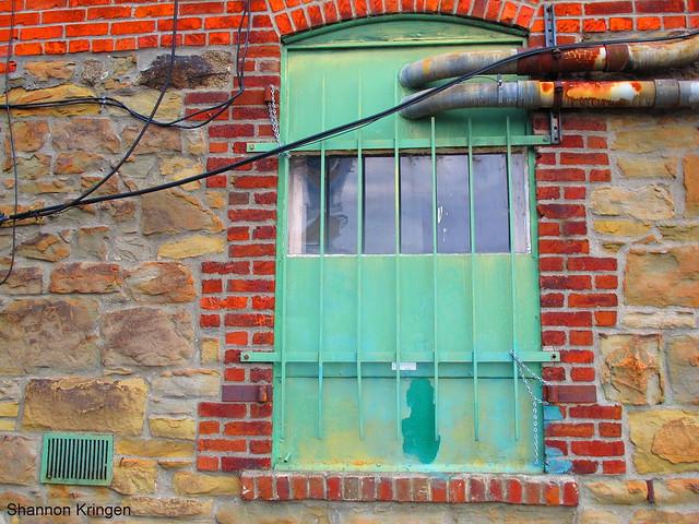 urbaned rust