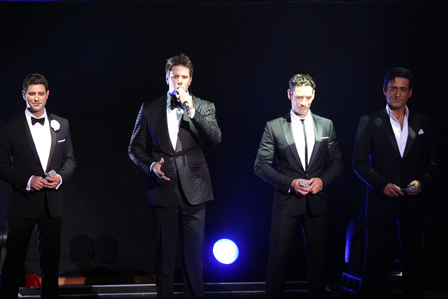 Il divo flickr photo sharing - Streaming il divo ...