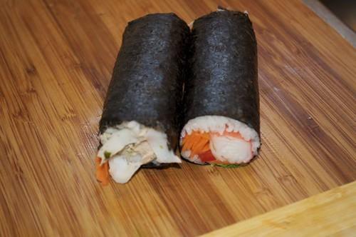 sushi roll 17