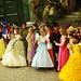 Small photo of Princess and Princes