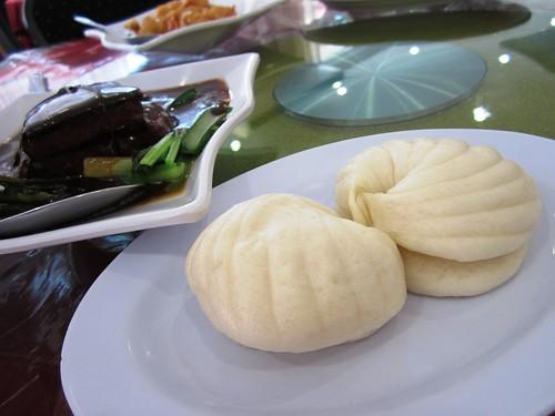 MingMeiShi mantao