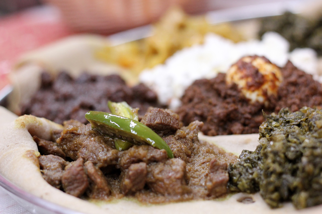 6897444382 830317ed4a o Authentic Ethiopian Food in Phoenix: Ethiopian Famous Restaurant and Coffee