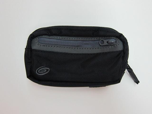 Timbuk2 Shagg Bag - Front View