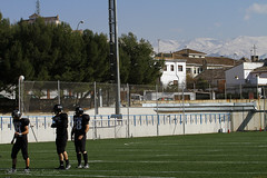 Granada Lions-Murcia Cobras.LNFA.