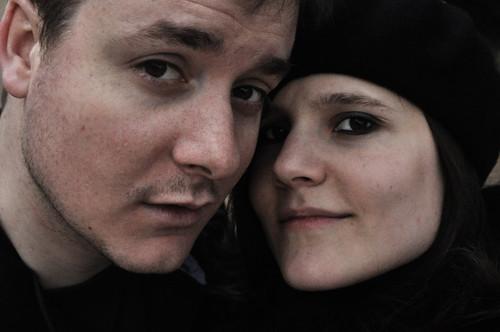 The boyfriend & me