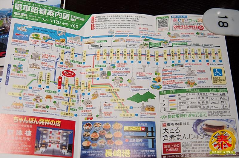 DAY-2-長崎叮叮車大亂跑+全家便利商店好危險 (2)