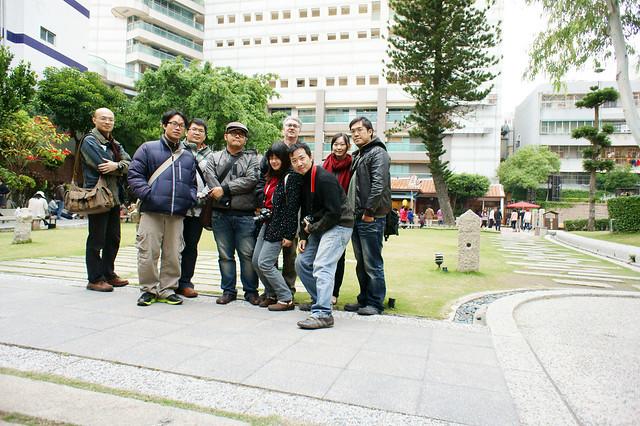 Tainan Image Meetup