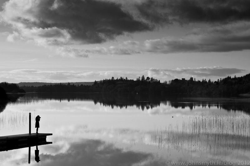 Lough Meelagh view