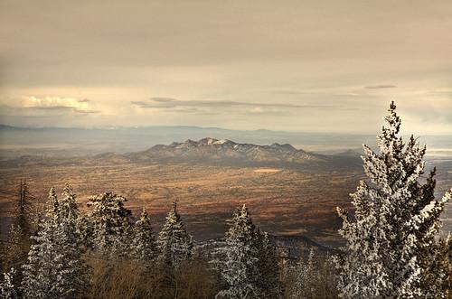road trip snow ski newmexico point landscape hill peak crest wanderlust mount tip summit 2012 turquoisetrail lbnature