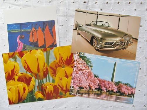Outgoing Mail 2.21.12