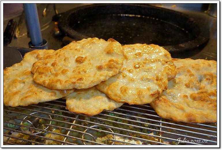 溫泉蔥油餅 (9)