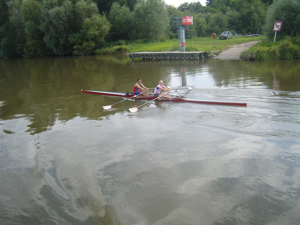 Boat Trip 11