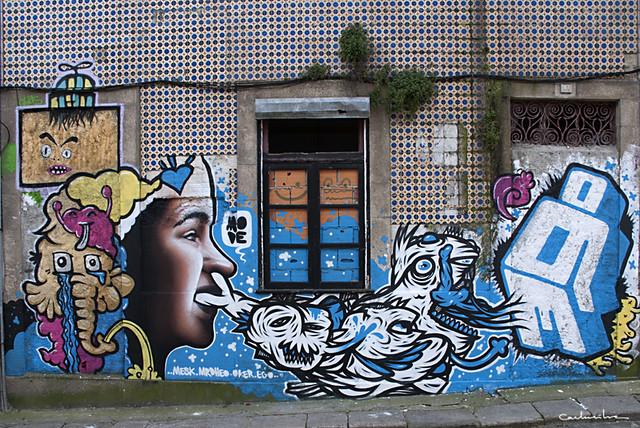 Porto'10 0813