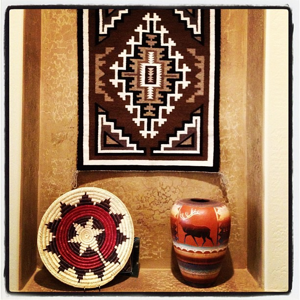 Southwestern decor flickr photo sharing for Southwestern home decor
