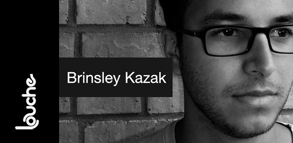 Louche Podcast 069 Brinsley Kazak (Image hosted at FlickR)