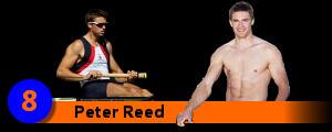 Pictures of Peter Reed