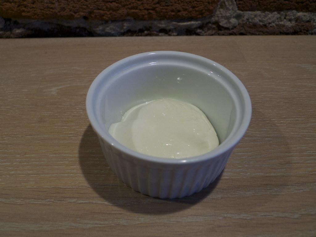 Yoghurt plain